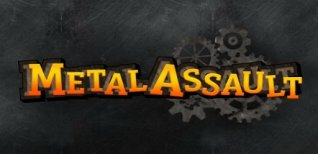 Metal Assault. Видео #1