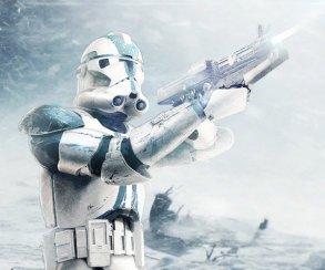 Star Wars Battlefront закончат к премьере новых «Звездных войн»