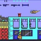 Скриншот Bazooka Bill