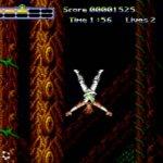 Скриншот Journey from Darkness: Strider Returns – Изображение 2