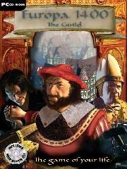 Обложка Europa 1400: The Guild