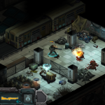 Скриншот Shadowrun Returns: Dragonfall – Изображение 9