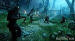 Вурдалаки бродят во тьме на кадрах Dragon Age: Inquisition - Изображение 9
