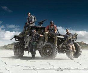 Denuvo обошли вGhost Recon: Wildlands. Игра уже наторрентах