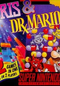 Обложка Tetris & Dr. Mario