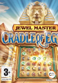 Обложка Jewel Master: Egypt