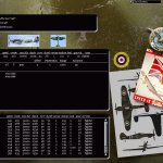 Скриншот Gary Grigsby's Eagle Day to Bombing of the Reich – Изображение 10