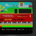 Скриншот Manic Miner – Изображение 4