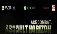 Ace Combat: Assault Horizon. Дневники разработчиков