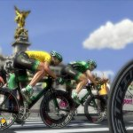 Скриншот Pro Cycling Manager Season 2014: Le Tour de France – Изображение 1