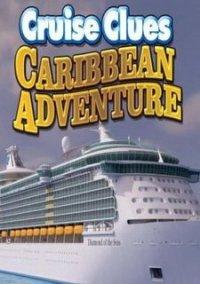 Cruise Clues: Caribbean Adventure – фото обложки игры