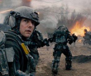 Круз хочет снимать сиквел «Грани будущего» —лучшего фильма по играм
