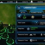 Скриншот Galaxy on Fire: Alliances