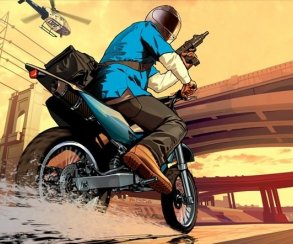 За 4 дня до релиза Grand Theft Auto V попал на торрент-треккеры