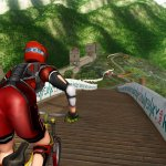 Скриншот Mountainbike Challenge 08 – Изображение 3