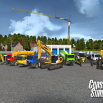 Скриншот Construction Simulator 2014 – Изображение 1