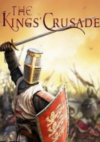 Обложка Lionheart: Kings' Crusade