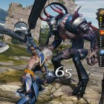 Скриншот Mobius Final Fantasy – Изображение 9
