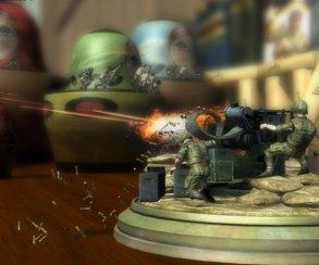 Toy Soldiers вторгнутся на PS4 и Xbox One