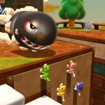 Скриншот Super Mario 3D World – Изображение 4