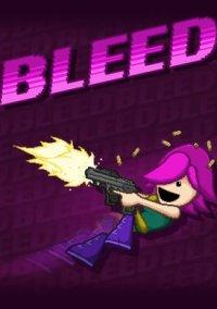 Bleed – фото обложки игры