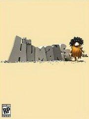 The Humans (2009) – фото обложки игры
