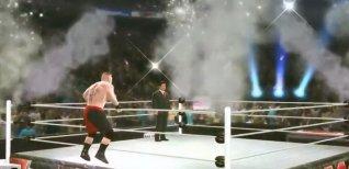 WWE 2K14. Видео #4