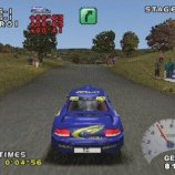Скриншот Need for Speed: V-Rally 2