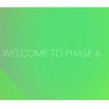 Скриншот Phases: Infinite Zero