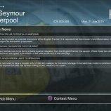 Скриншот Premier Manager (2010)