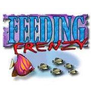 Feeding Frenzy – фото обложки игры