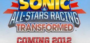 Sonic & All-Stars Racing Transformed. Видео #2