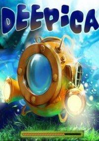 Обложка Deepica