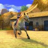 Скриншот The Saddle Club