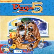 Обложка Dogz 5
