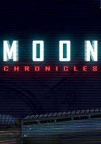 Обложка Moon Chronicles