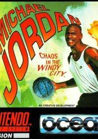 Michael Jordan - Chaos in the Windy City – фото обложки игры