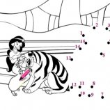 Скриншот Disney Princess: Enchanting Storybooks