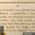 Скриншот Fighting Fantasy: Talisman of Death – Изображение 2