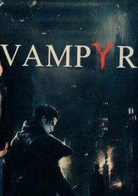 Обложка Vampyr