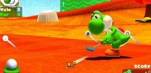 Mario Golf: World Tour. Видео #4
