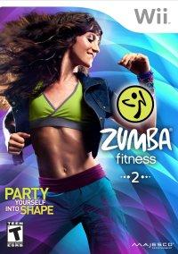 Обложка Zumba Fitness 2