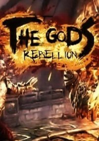 Обложка The Gods: Rebellion