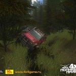 Скриншот UAZ Racing 4x4 – Изображение 8