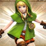 Скриншот Hyrule Warriors – Изображение 1