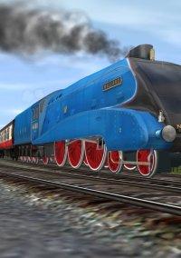 Обложка Trainz Railroad Simulator 2004: Passenger Edition