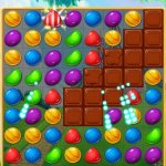 Скриншот Candy Frenzy – Изображение 1