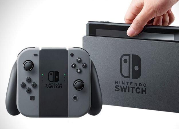 Круглый стол. Что редакция «Канобу» думает о Nintendo Switch