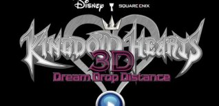 Kingdom Hearts: Dream Drop Distance. Видео #1