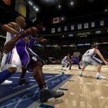 Скриншот NBA Live 2004